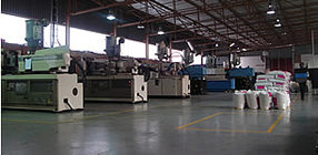 Africa Plastics - plastic injection moulding company in